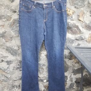 Size 14 Old Navy Dreamer Jeans